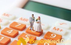 Devlet Destekli Evlilik Kredisi